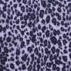 Leopard Totem Printing Cotton Fabric for Garment (BW10)