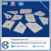 Custom-Made Calcined Alumina Engineered Ceramics Weldable Tiles Supplier