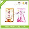 Irregular Paper Tea Packaging Box (QBF-1432)