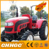 2017 New Design 40HP Farm Tractors with Rops