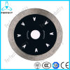 Hot Pressed G654 Granite Diamond Saw Blade