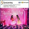 Art Design &Colorful P62.5 Video LED Dance Floor for Sale