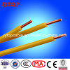 PVC Insulated Wire Copper Wire Electrical Wire