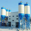 Construction Equipment Hzs180 Concrete Batching Plant