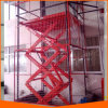 Hydraulic Electric Scissor Lifting Equipment