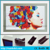 Wall-Mounted Advertising LED Slim Magnetic Light Box Board