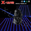 Moving Head Laser 100mw Fat Blue Beam