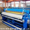 Full Automatic Welded Wire Mesh Machine (in Roll)