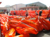 Seaweed Boom/PVC Oil Booms/Rubber Oil Containment Boom