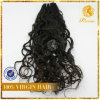 6A Grade 100% Virgin Remy Human Hair Italy Wave