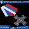 Manufacturer Customer Sport Medallion Game Prizes Gold Medal