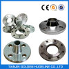 Forged Slip on RF Steel Flange