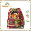 Organic Cotton Canvas Bag /Top Customized Cotton Drawstring Bag