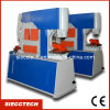 Q35y-16 Steel Sheet Metal Hole Punch and Profile Shear Machine