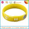 Custom Bracelet Jewelry, Plastic Bangle, Silicon Ring
