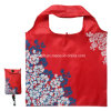 Economy Advertising Polyester Foldable Bags New Designs with Your Logo