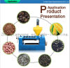 Wide Output Range Factory Peanut Oil Extraction Machine