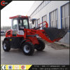 Over 10 Years Manufacturer 1.5 Ton Small Wheel Loader