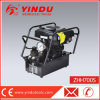 15L Hydraculic Gasoline Engine Driven Pump (ZHH700S)