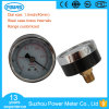 Ce 1.5inch 40mm Vacuum Gauge -1 Bar and -30 Inhg Back