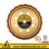 V Turbo Crack Chaser Diamond Saw Blade (HTCC)