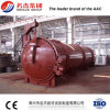 High Temperature Side Opening AAC Autoclave, AAC Block Making Machine