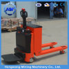 2500kg Hydraulic Electric Pallet Truck Forklift for Sale