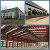 Beam Crane Equiped Steel Structure Factory Plant