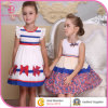 New Design Girl Dress Children Clothing of Bonnybilly