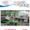 Sjsz-80/156 PVC Spanish Roof Making Extrusion Line