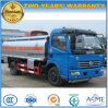 Dongfeng 7kl Refueling Tank Truck 6 Tons Fuel Tanker Truck for Sale