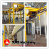 Hot Sale Powder Coating Line for All Industries