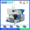 Qmy12-15 German Zenith 913 Concrete Block Making Machine