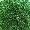 Green PE Plastic Color Masterbatch for Pipe