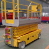 Electric Motor Lift Hydraulic Lift Work Table Window Cleaning