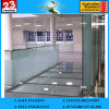 12mm with AS/NZS2208: 1996 Thick Toughened Glass