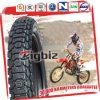 China Grade a Tubeless 2.75-17 Motorcycle Tire