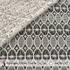New Guipure Lace Fabric for Curtains (M1377)