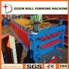 Dx840/825 Double Layer Roof Sheet Making Machine