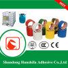 Acrylic Water Based Pressure Sensitive Glue for BOPP OPP Tape