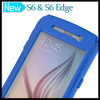 Full Sealed Protective Waterproof Case for Samsung Galaxy S6 & S6 Edge with Power & Volume Buttons