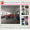WPC Construction Board Extrusion Line/Extruder/WPC Machine