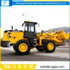 China Yard Loader 3ton Shovel Wheel Loader Price List
