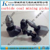 Foundation Drilling Tools/Auger Bit/Bullet Teeth B47k19-H, B47k22-H, C31HD, B43h, C30, B85