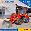 Professional Manufacturer of Wheel Loaders with 12 Years Experience