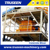 Js1000 Used in Concrete Mixing Plant of Capacity 1 M3/H