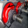 Professional Conveyor Drive Belt Pulley / Bend Pulley