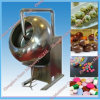 Automatic Popcorn / Chocolate / Pill Tablet Coating Machine