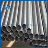 China Daji Seamless Titanium Pipe