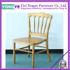 Gold Tiffany Chair /Napoleon Chair/Banquet Napoleon Chair